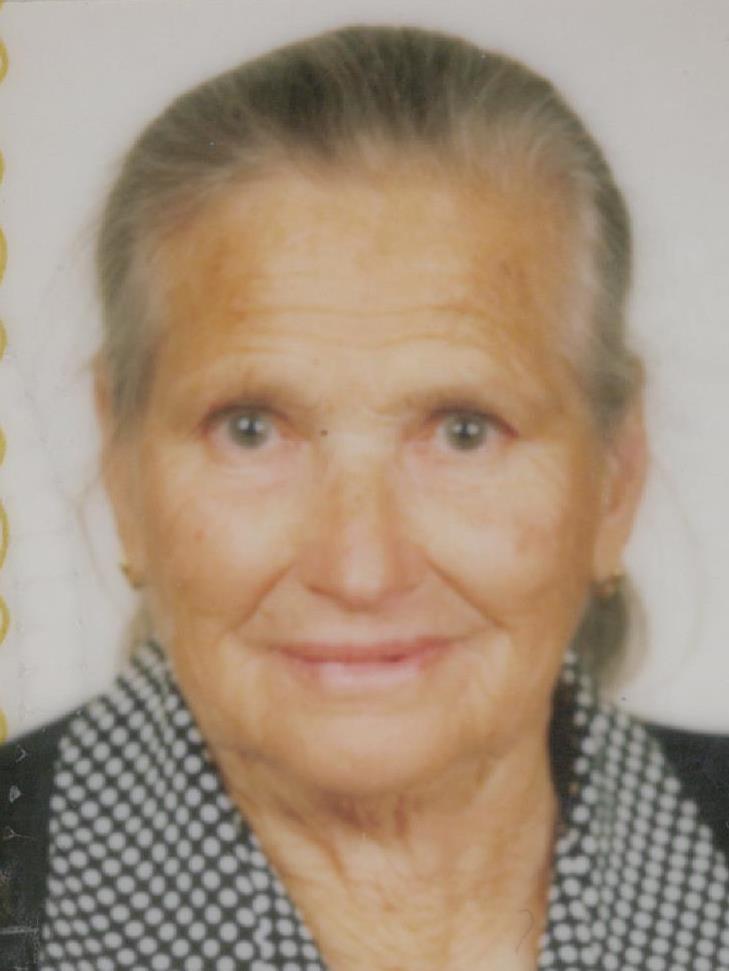 Maria Emília Correia Vaz