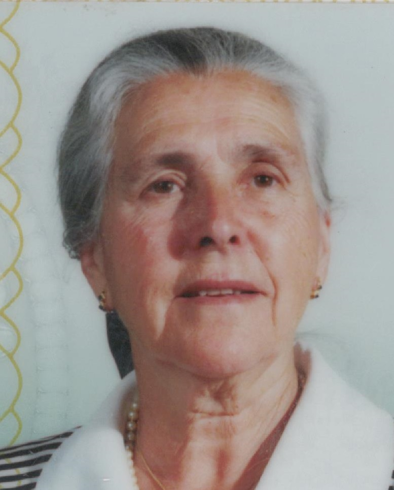 Maria Alice Martins Correia
