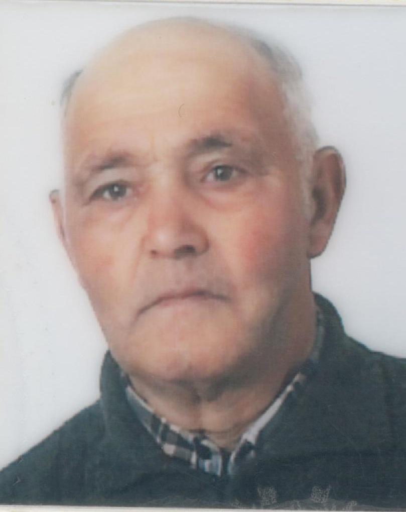 Manuel Alexandre Antunes Manteigas