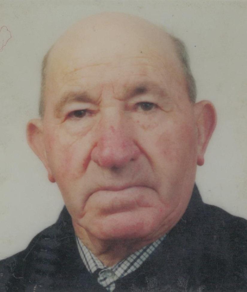 Joaquim Augusto Pires