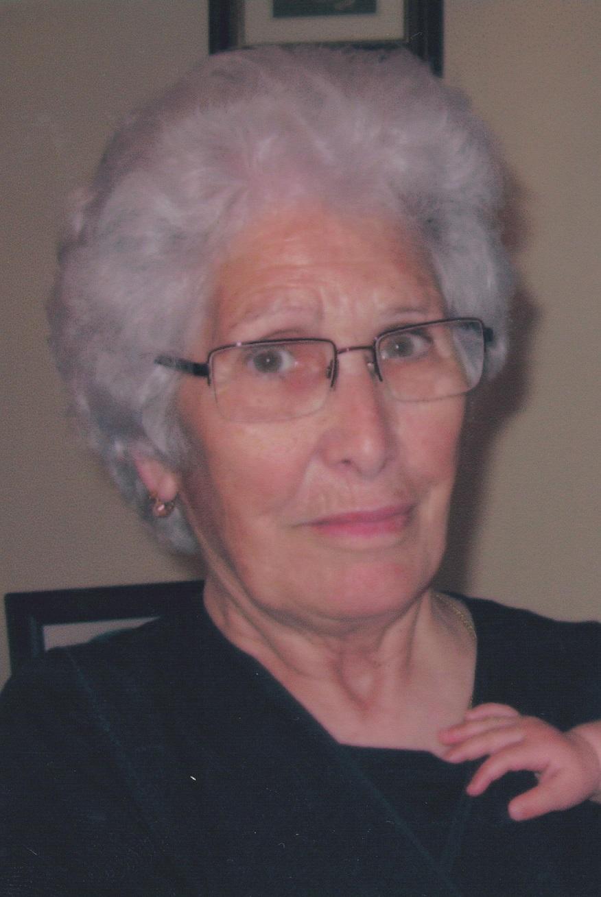 Maria Dos Santos Reis