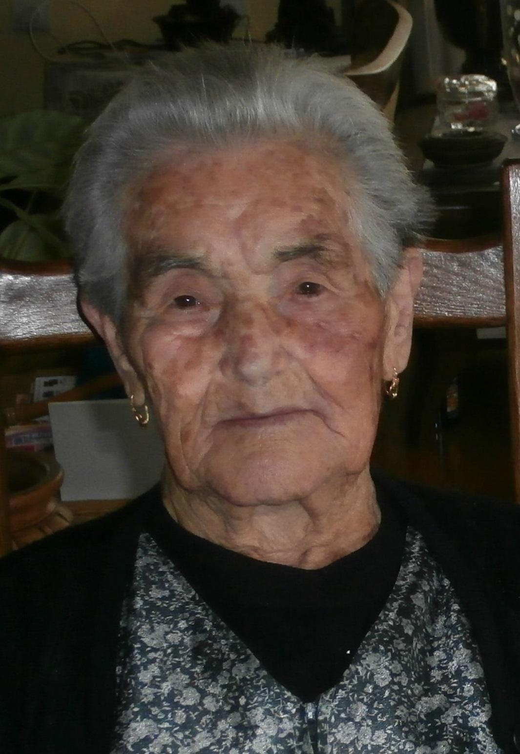 Amélia Fernandes Vinhas