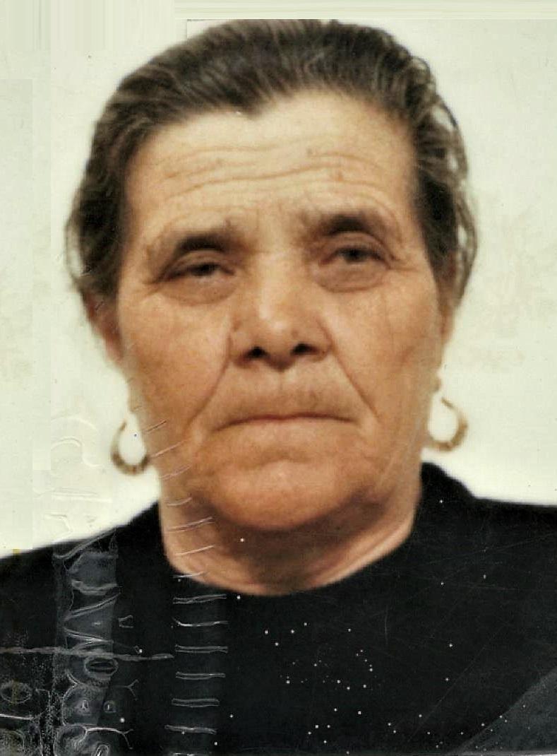 Matilde Esteves Teodosia
