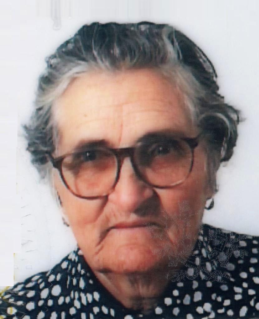 Maria José Pires Robalo