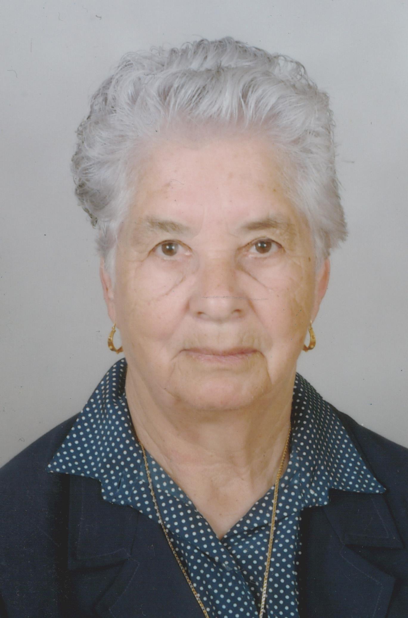 Rosa Pires