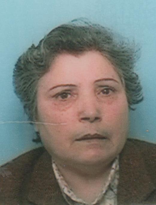 Maria Augusta Martins Antão Amaral