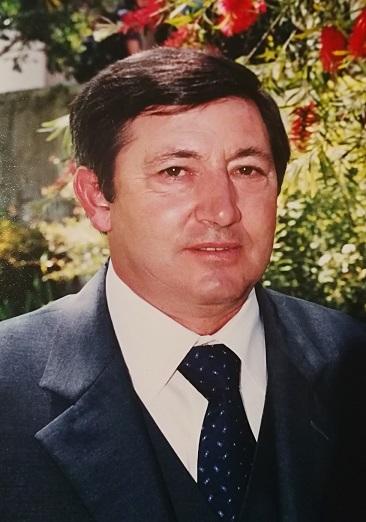 Joaquim Robalo Pinheiro