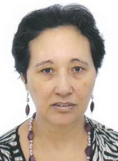 Maria Ester Andrade Tenreiro