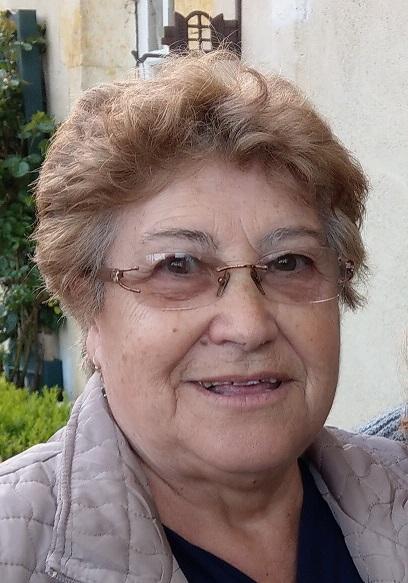 Maria de Lourdes Rodrigues