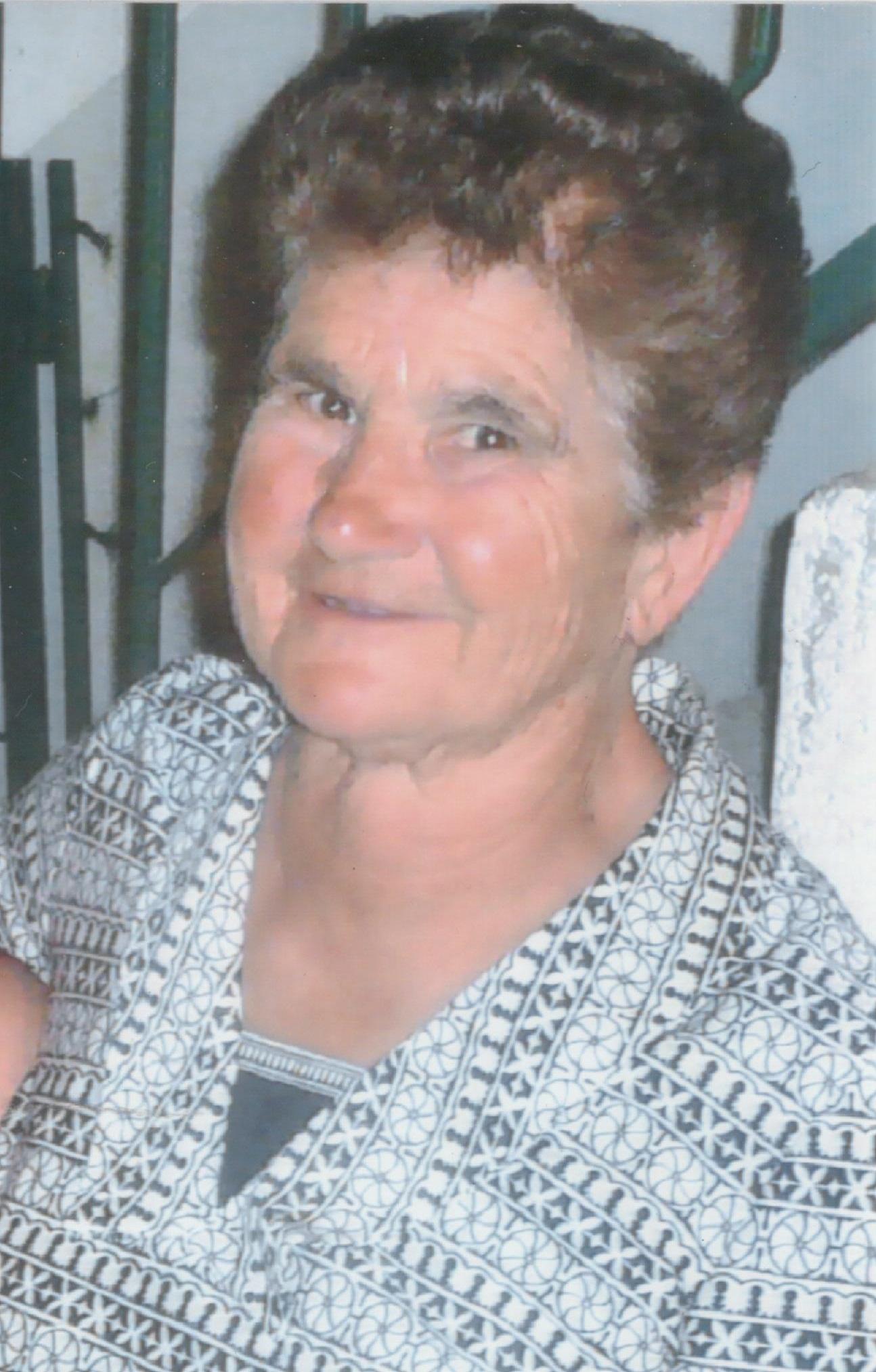 Maria Miguel dos Santos
