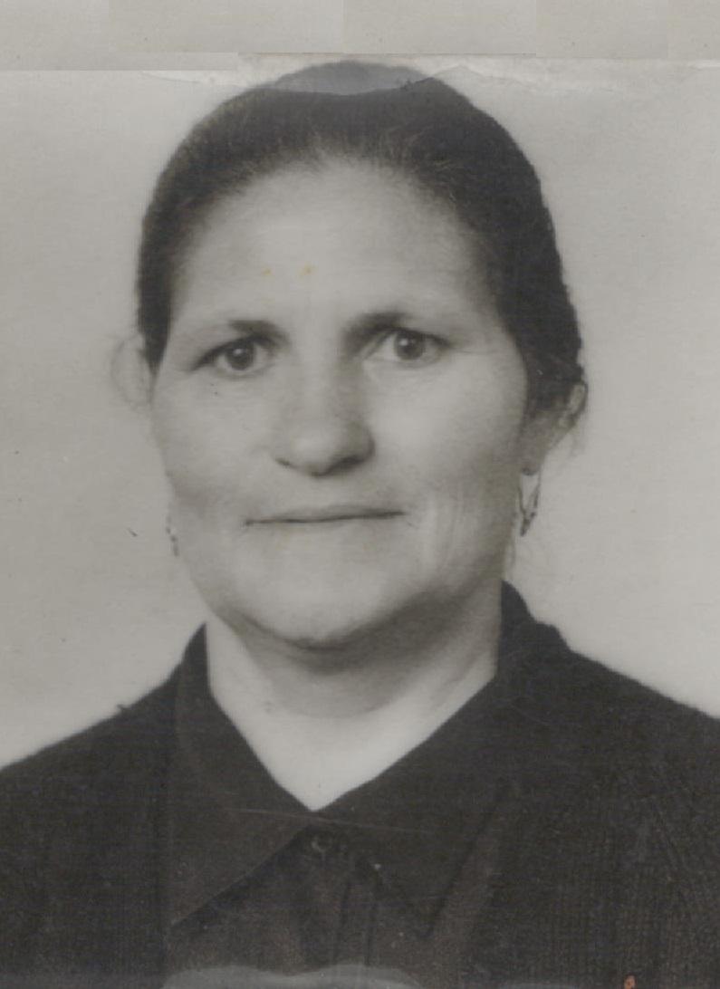 Luísa da Gloria Braz