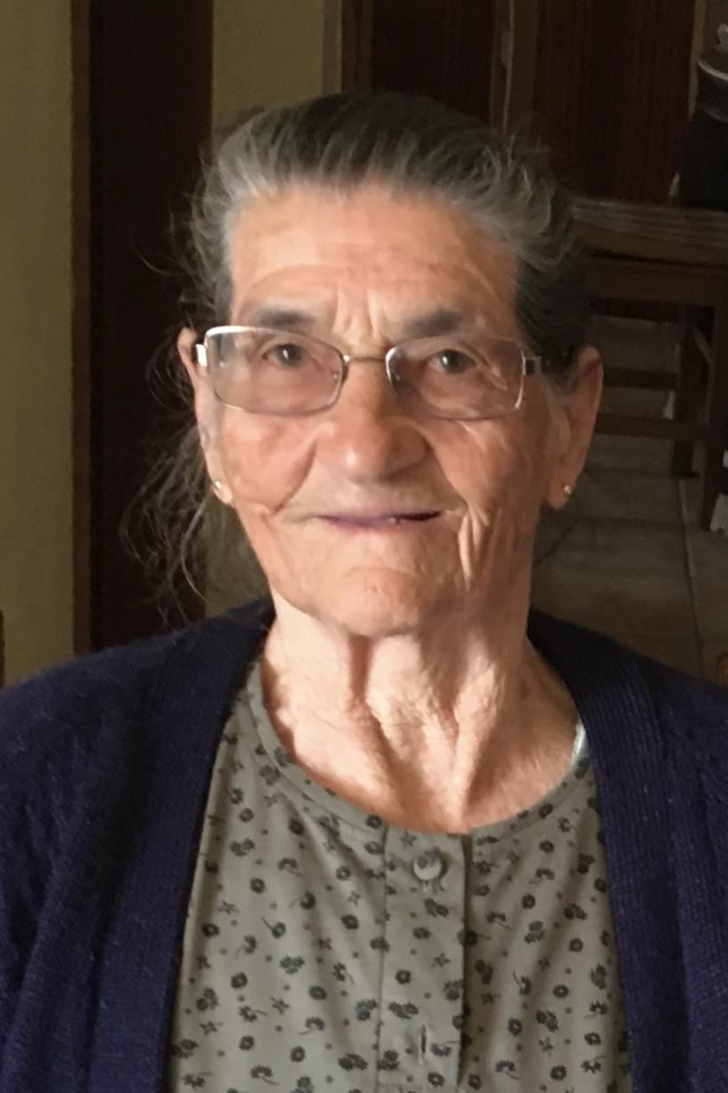 Maria Rosa Nobre