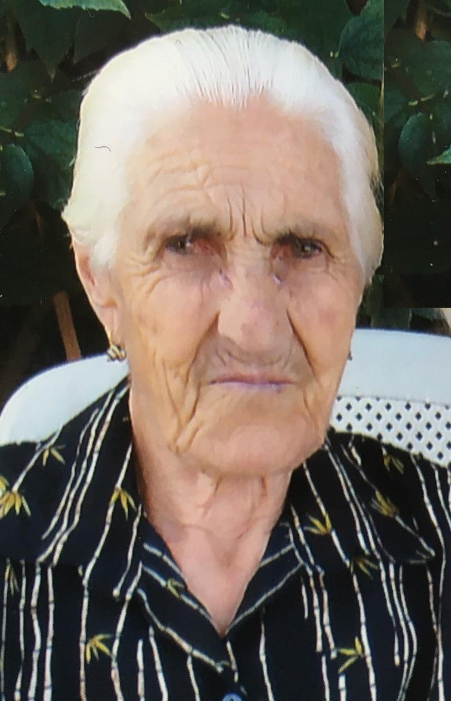 Lourdes Calamote Ribeiro Gabriel