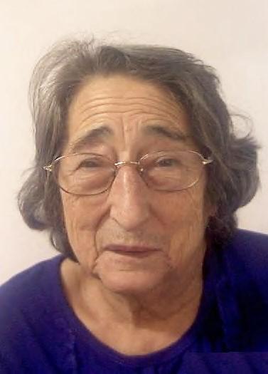 Isabel Maria da Cruz