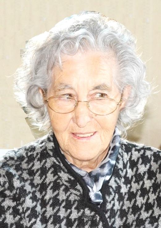 Maria Odete da Costa Rodrigues