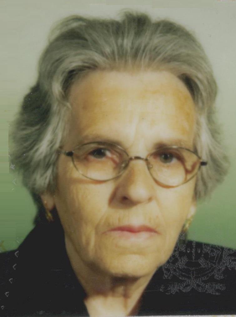 Margarida Vaz Afonso