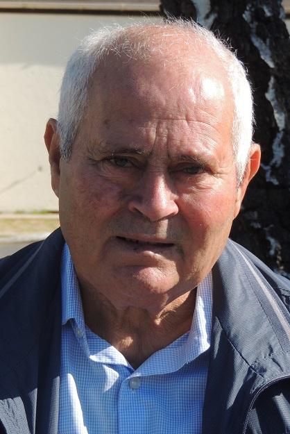 José Silva Ferreira