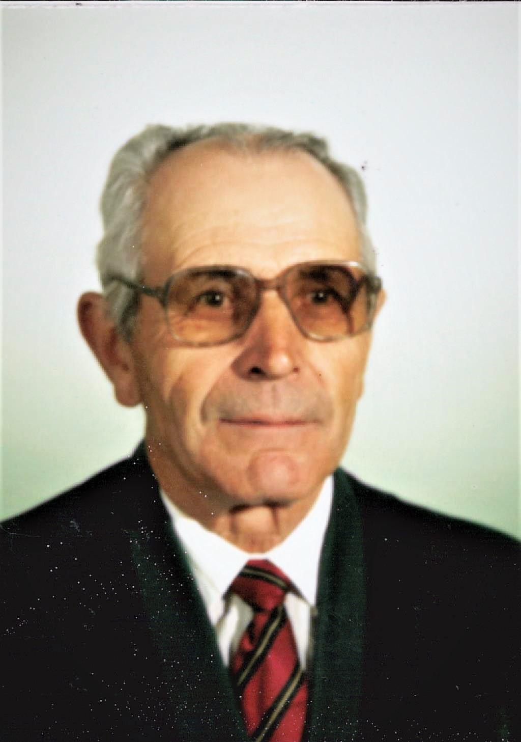 Joaquim Vicente Dias