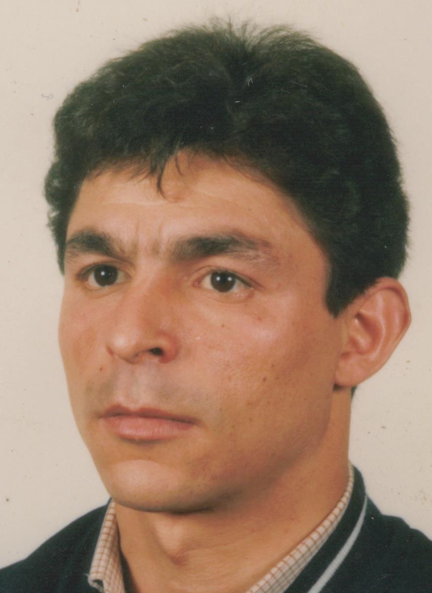 Jorge Manuel Rocha