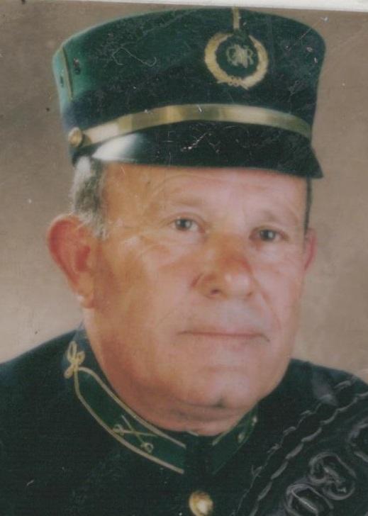 António Lemos Teixeira