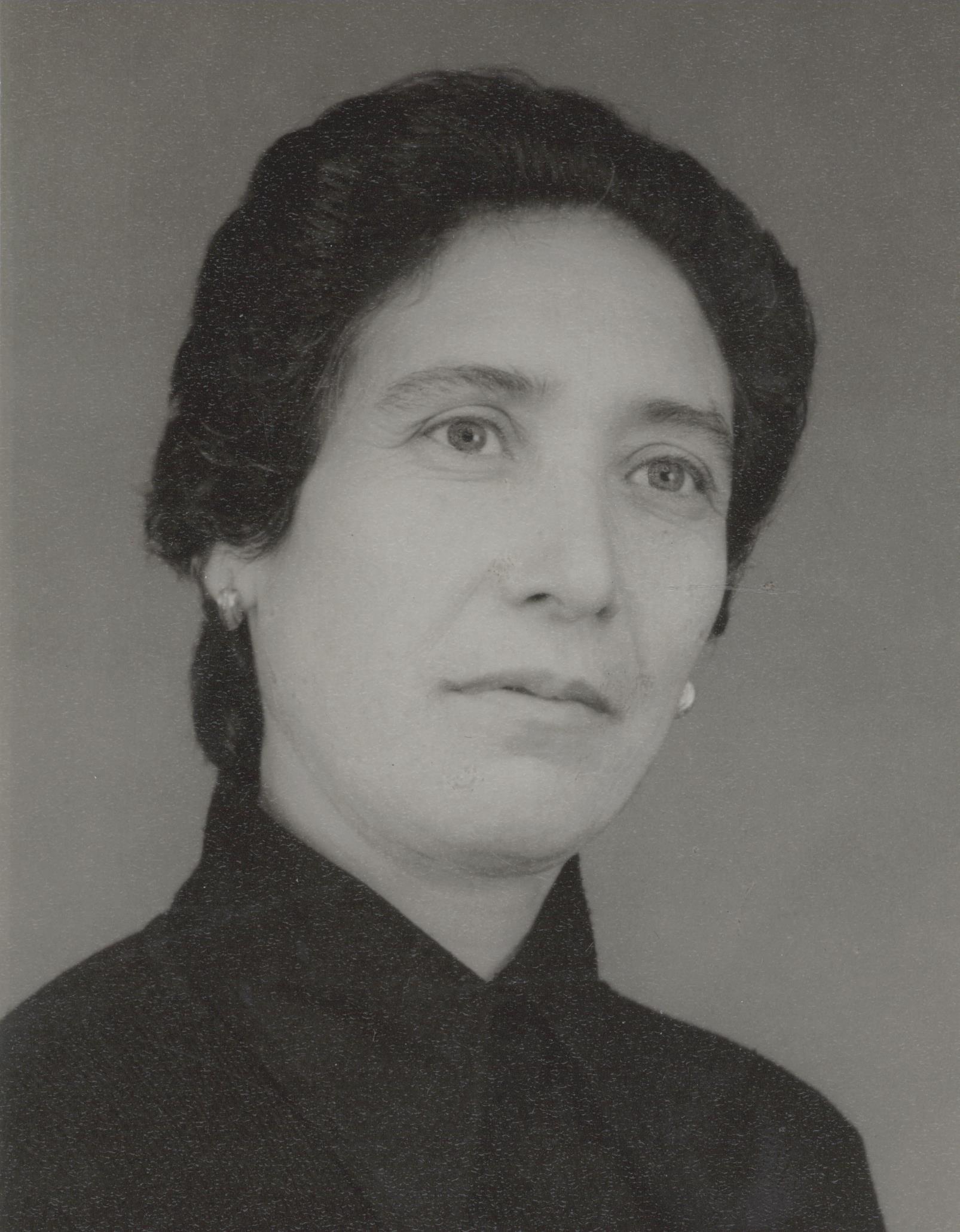 Maria da Nazaré Dias Gonçalves