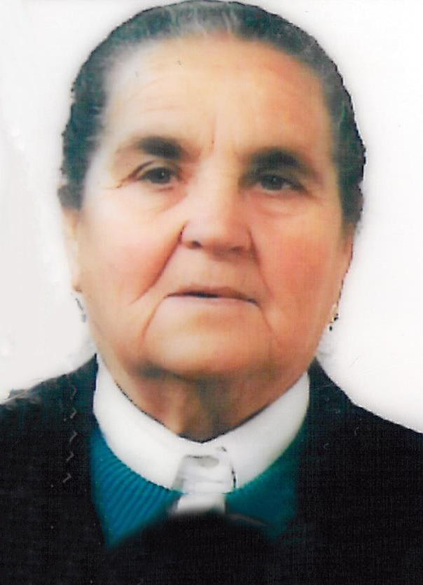 Maria Celeste Robalo
