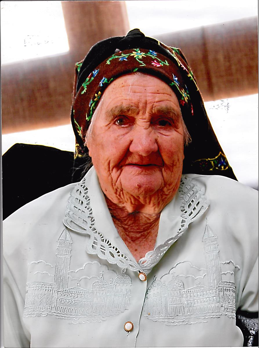 Maria Conceição Borrega