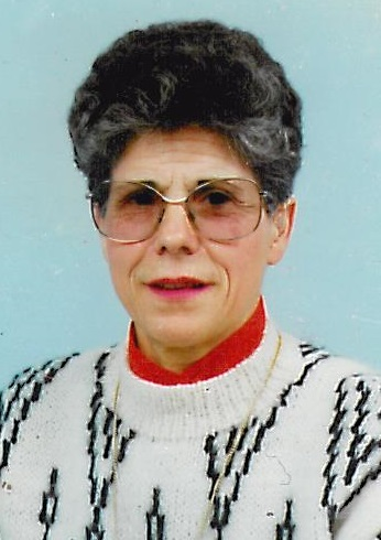 Maria Manuela Taborda Anceriz