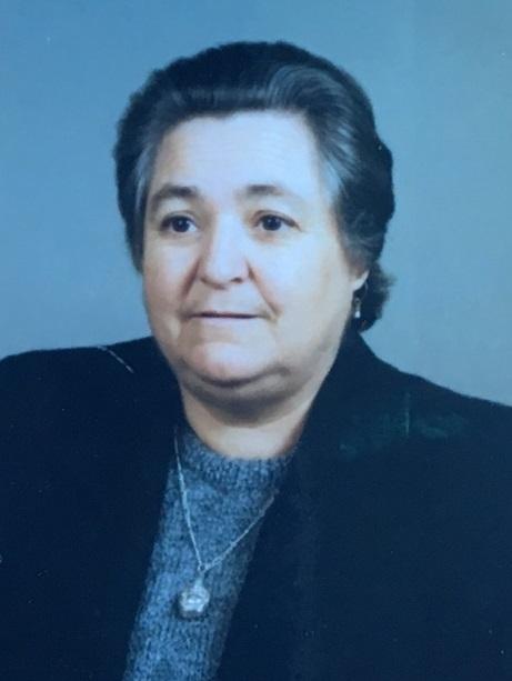 Isabel Luzia da Conceição Lourenço