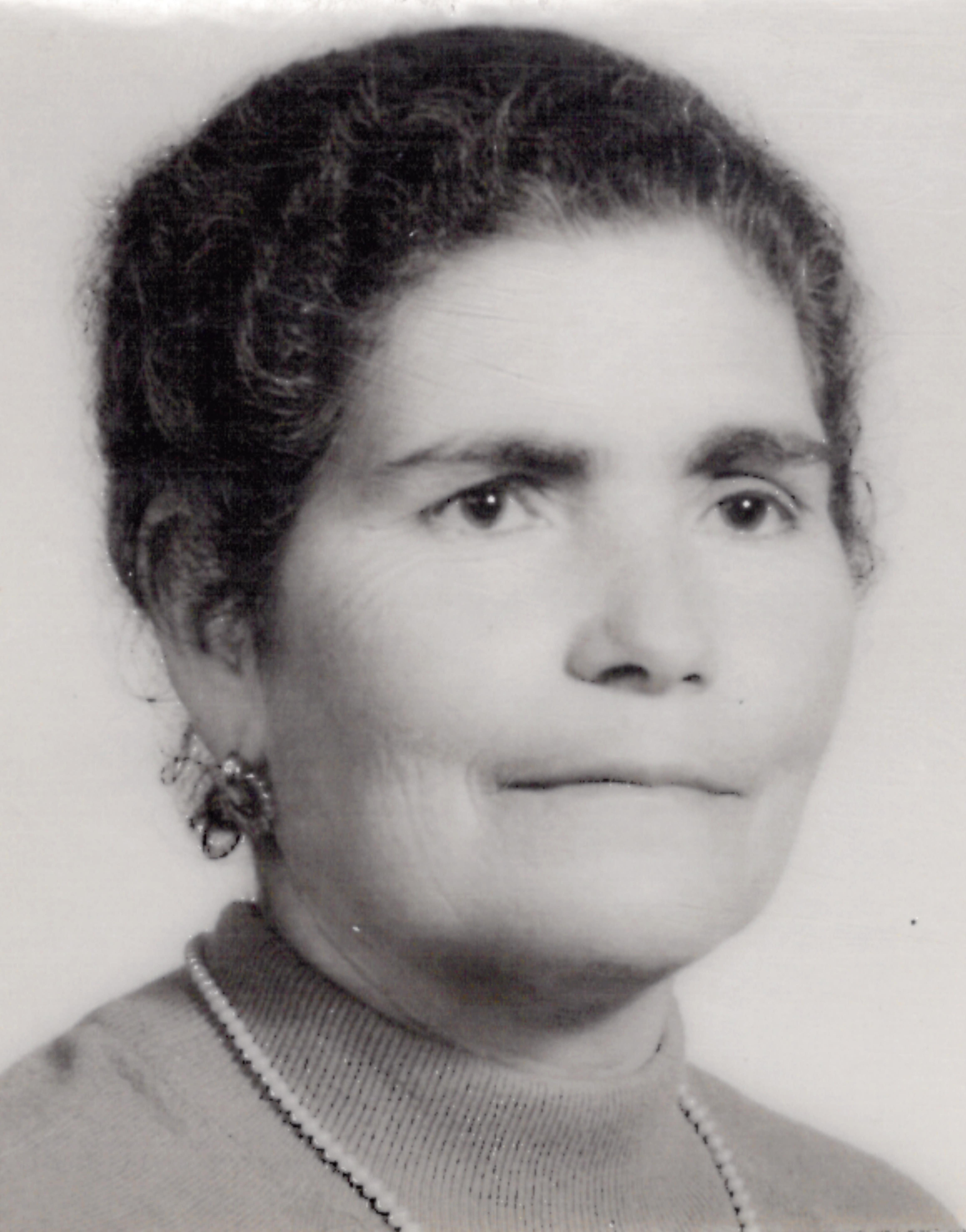 Maria José Matos