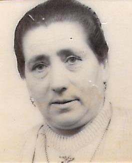 Maria Emília Domingues
