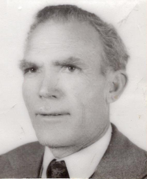 Manuel João Aires