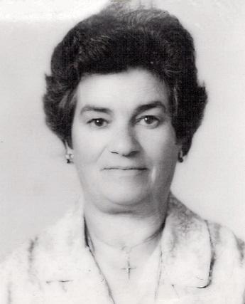 Maria da Conceição Farias de Oliveira