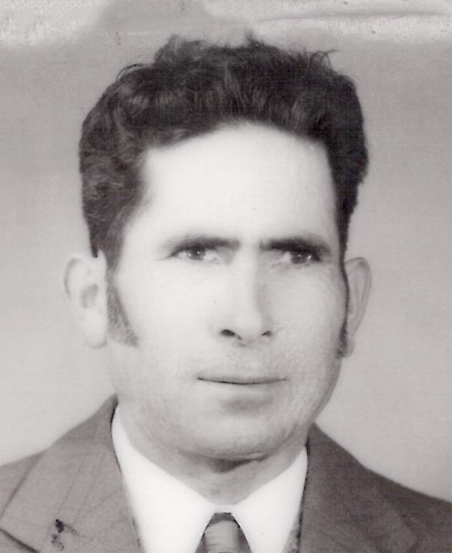 António Teodoro Pereira