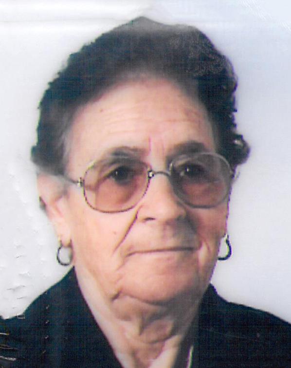 Maria José Correia Faustino