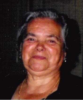 Rosa Eugenia De Matos