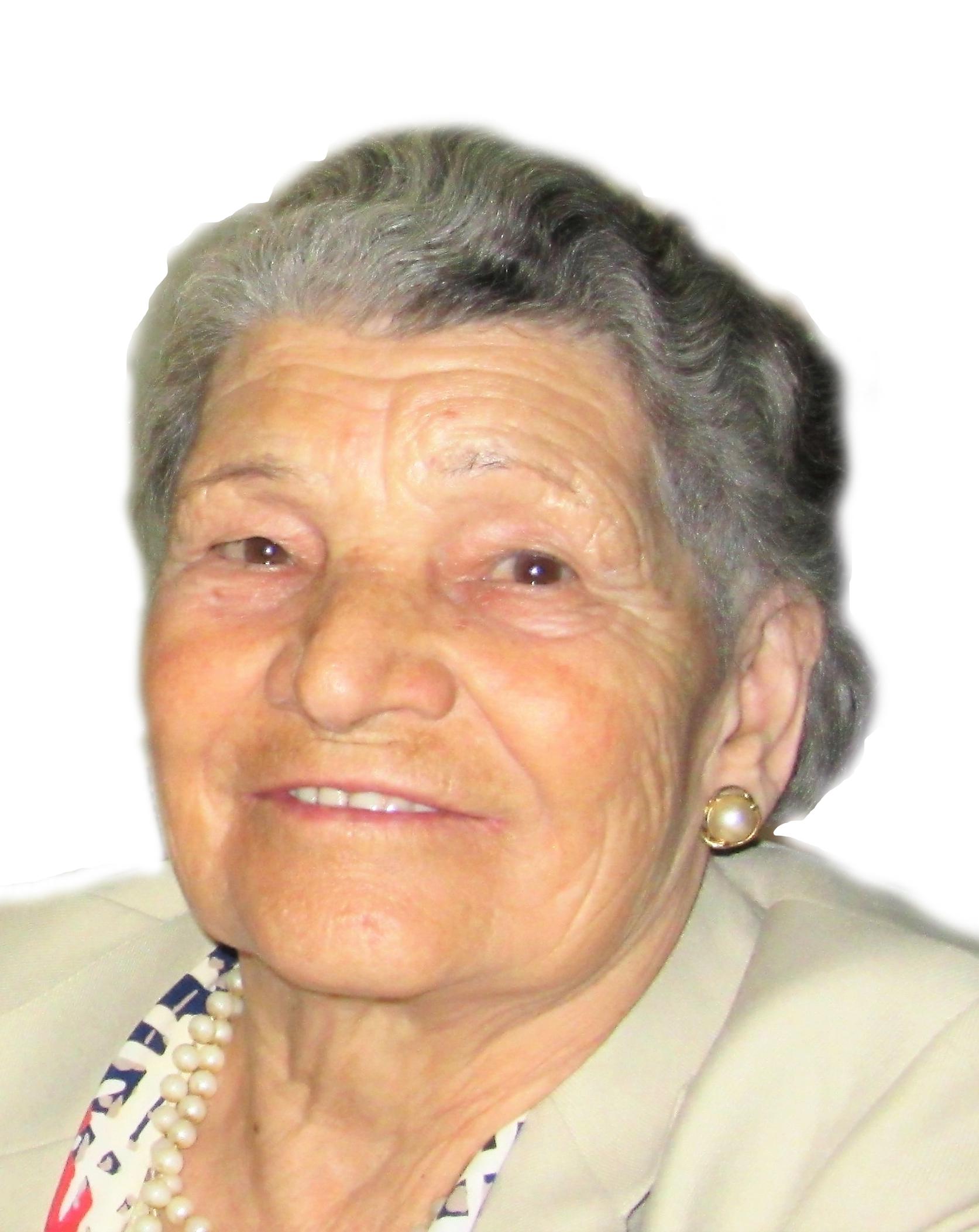 Isabel Maria Bazilia Lourenço