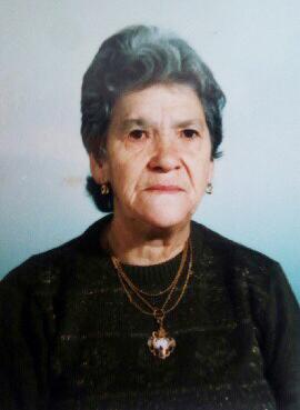 Maria Augusta Valente Félix