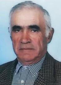 Joaquim Aurélio Dias