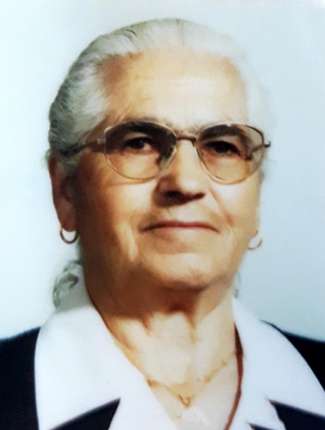 Maria dos Anjos Gonçalves Costa
