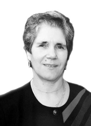 Maria Albertina Santos