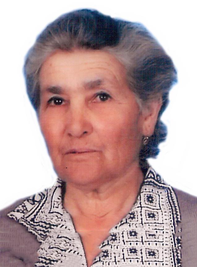 Teresa Sanches Gomes