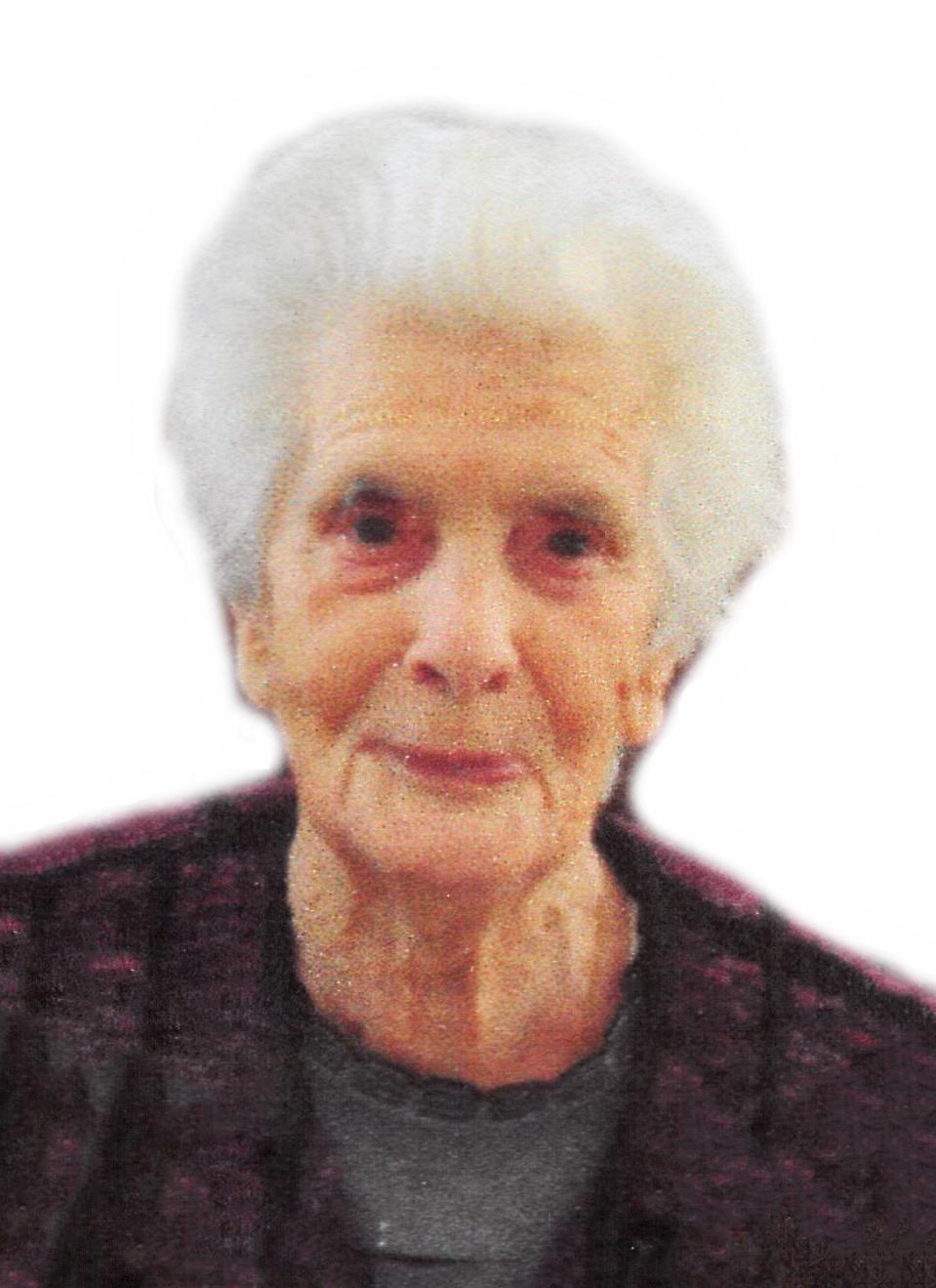 Leopoldina da Conceição Vigário