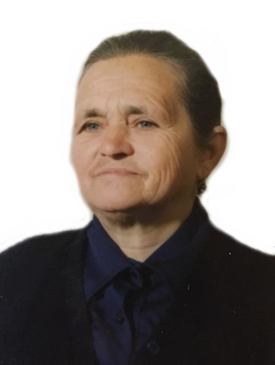 Maria José Leitoa
