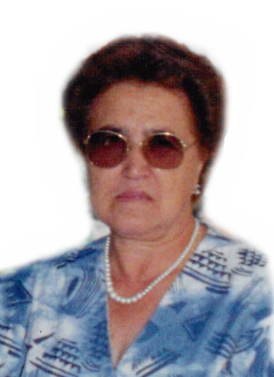 Maria José Correia Portugal