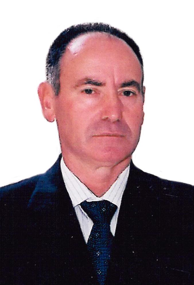 José Domingos Silva Mendes