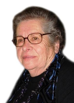Maria Casqueiro Lopes