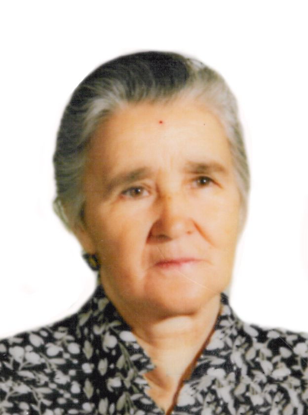 Maria dos Anjos Barreira Fernandes