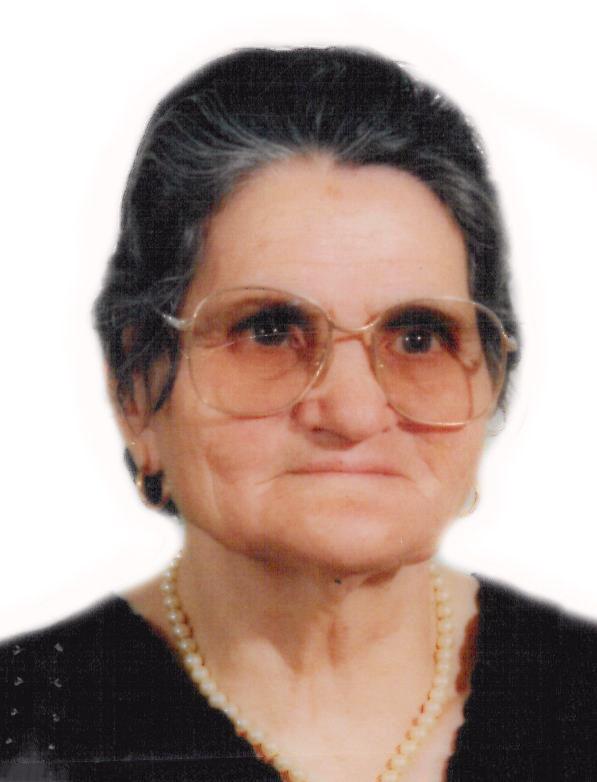 Albertina da Costa