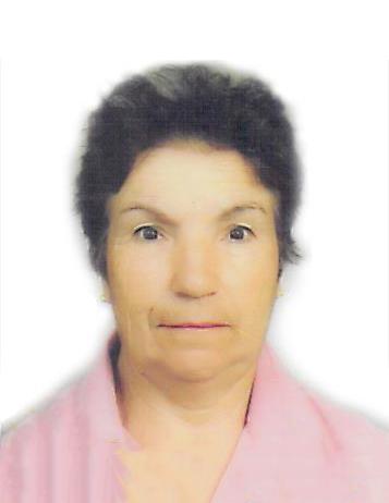 Maria Ester Gonçalves Loureiro